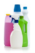 House Cleaning Chemicals