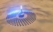 solar power plant - 41259986