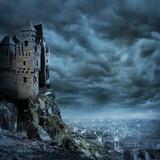 Fototapety Castle