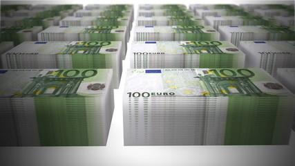 100 euro piles 01
