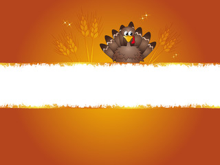 thanksgiving banner