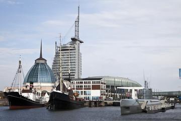 Hafenwelt Bremerhaven