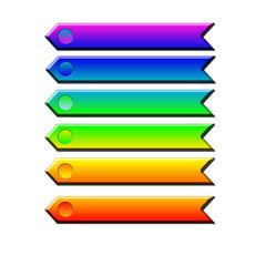 spectrum, Computer Icon