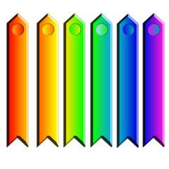spectrum, icons