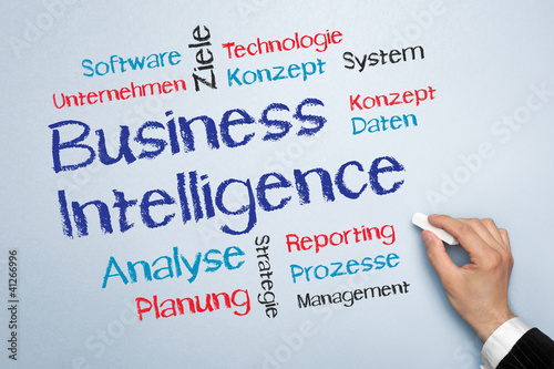 Business Intellience
