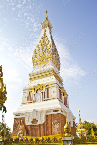 phra that phanom,pagoda