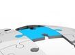 bridge blue puzzle