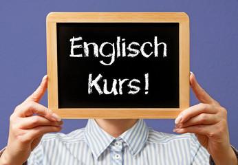 Englisch Kurs !