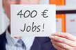 400 Euro Jobs !