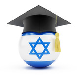 education in israel