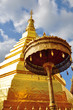 travel to Wat Phra That Cho Hae ,Phrae ,Thailand