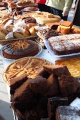 tavola dolci