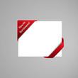 neu im sortiment vektor homepage banner