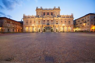 Museo nazionale del Risorgimento italiano, Torino, Piemonte (2)