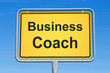 Business Coach