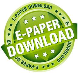 "Button Banner ""E-Paper Download"" Green"