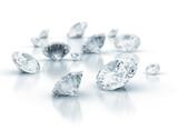 Fototapety Diamonds