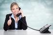 erfolgreiches telefongespräch