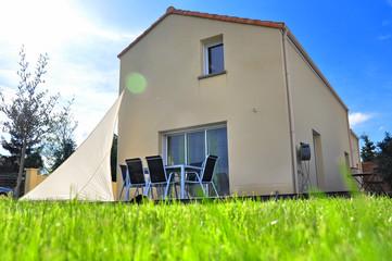 Maison Neuve avec Terrasse