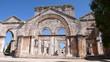 Basílica de San Simeón, Deir Samaan, Syria