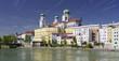 Der Dom zu Passau
