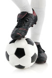 Fototapeta sport - piłka nożna - Drużynowe