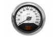 Chrome sport speedometer