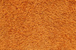 Teppichmuster - orange