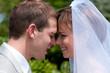 Couple de mariés - LO