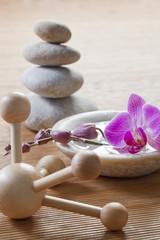 massage well-being serenity