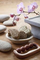 traditional fresh massage