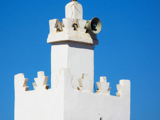 Mosque in Agadir