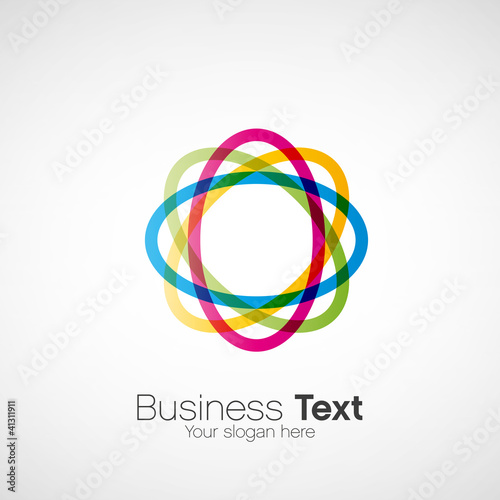 logo business