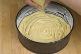 Linzer Torte - preparation