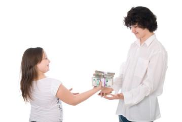 Buying or renting real estate