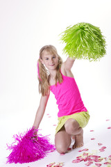 Cheerleader I