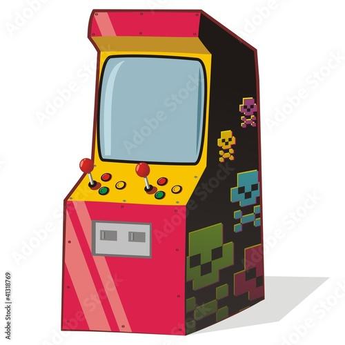 arcade001 - 41318769