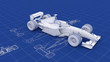 Formula One Blueprint