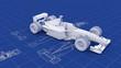 Formula One Blueprint