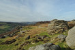 A path on Froggatt Edge