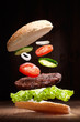 Fliegender Hamburger