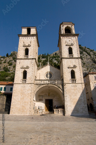 Cathedral of Kotor