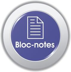 bouton bloc-notes