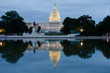 Fototapeten,washington,capitol,amerika,weihnachten