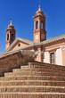 Vecchio Ospedale San Camillo di Comacchio, Ferrara, Italia