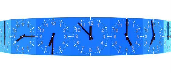 Zeitband