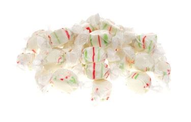 Taffy candy