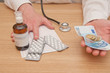 Bezahlung der Arzneimittel