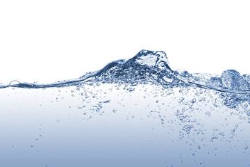 Wasser Welle