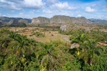 Vallée de Viñales, patrimoine mondial UNESCO, Cuba